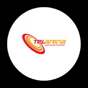 Logo Telarena